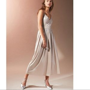Urban Outfitters wide leg jumpsuit